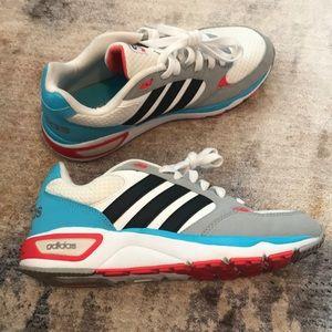 Adidas cloudfoam BTIS sneakers
